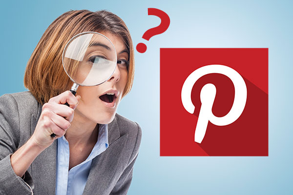 How can you find followers on Pinterest