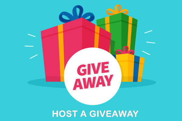 Host A Giveaway