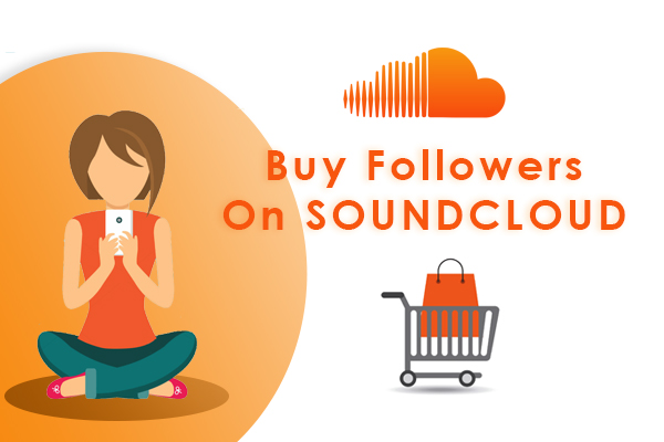 Buy Followers On Soundcloud