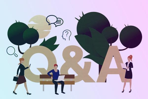 Do Q&A on Niche Topics