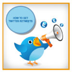 How to get twitter retweets