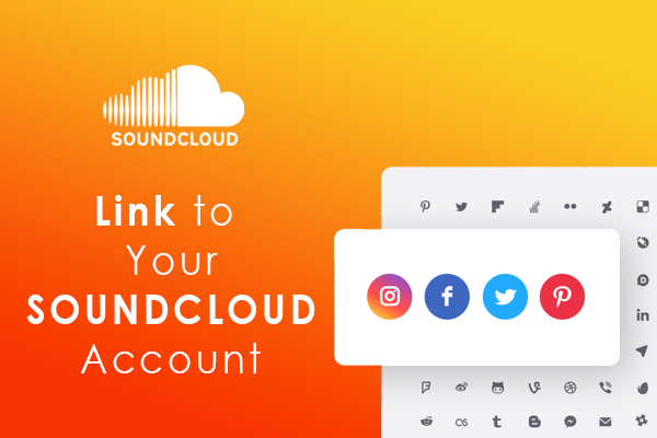 Link to Your SoundCloud Account