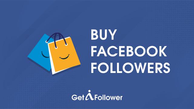 Buy Facebook Followers   $3 for 100 Followers